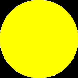 Moon clipart yellow. Shine clip art at