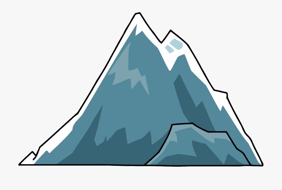 Mountain free cliparts on. Mountains clipart cartoon
