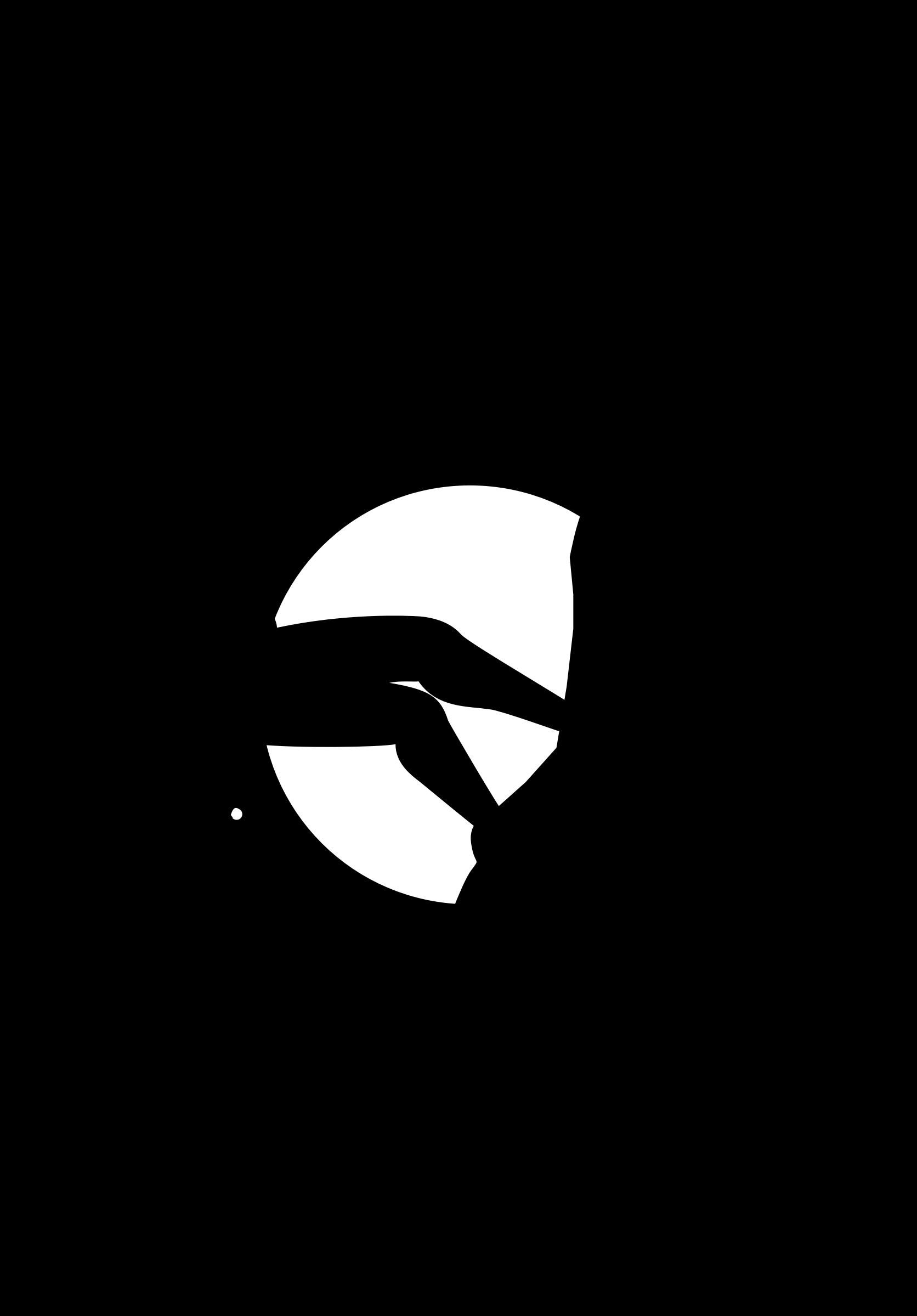 Clipart mountain bitmap. Climber clip art net