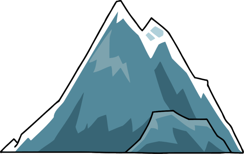 Hills clipart tall mountain.  collection of images