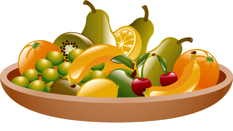 Mango food pencil and. Clipart fruit fruit tray