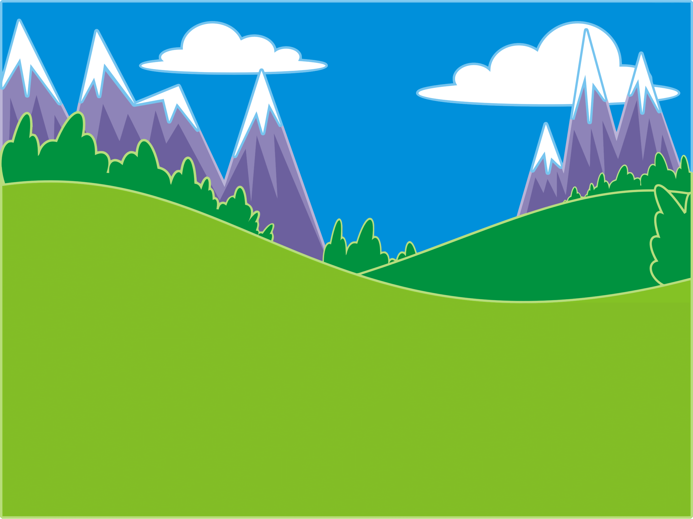 Clipart mountain hill. Free cliparts download clip