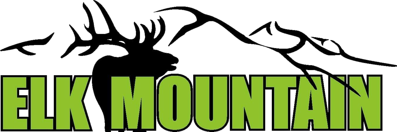 Elk clipart logo. Home page mountain motors