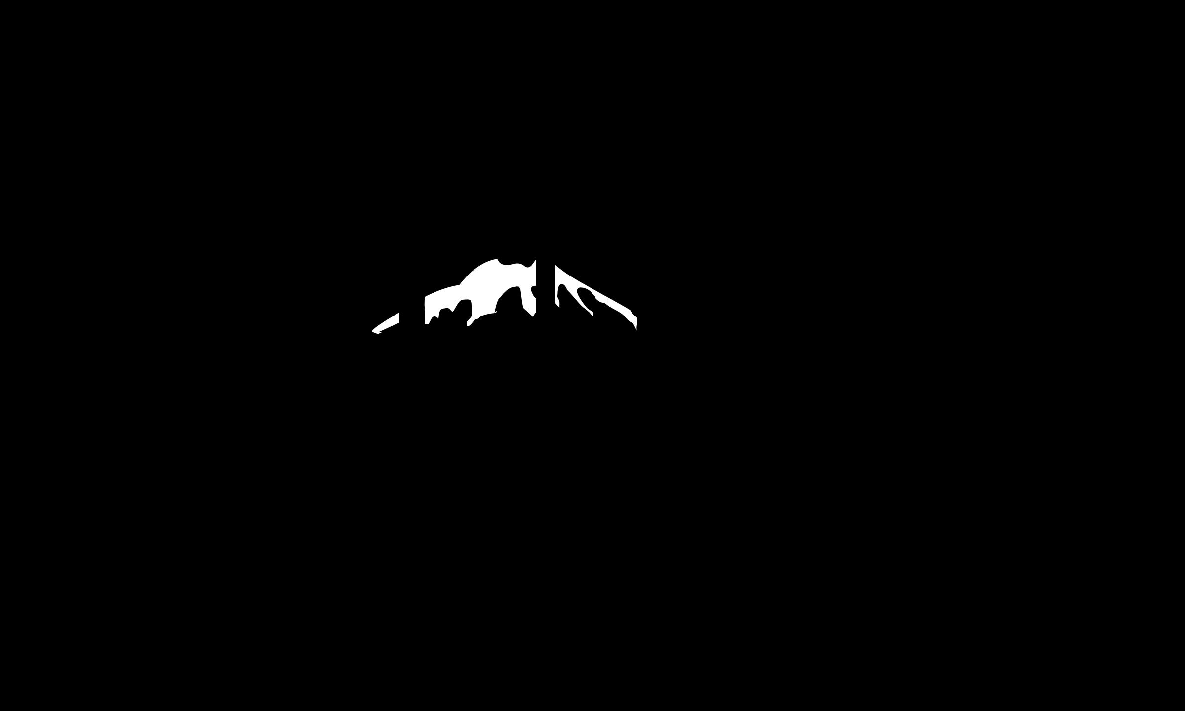 Fuji hiking club big. Logo clipart mountain