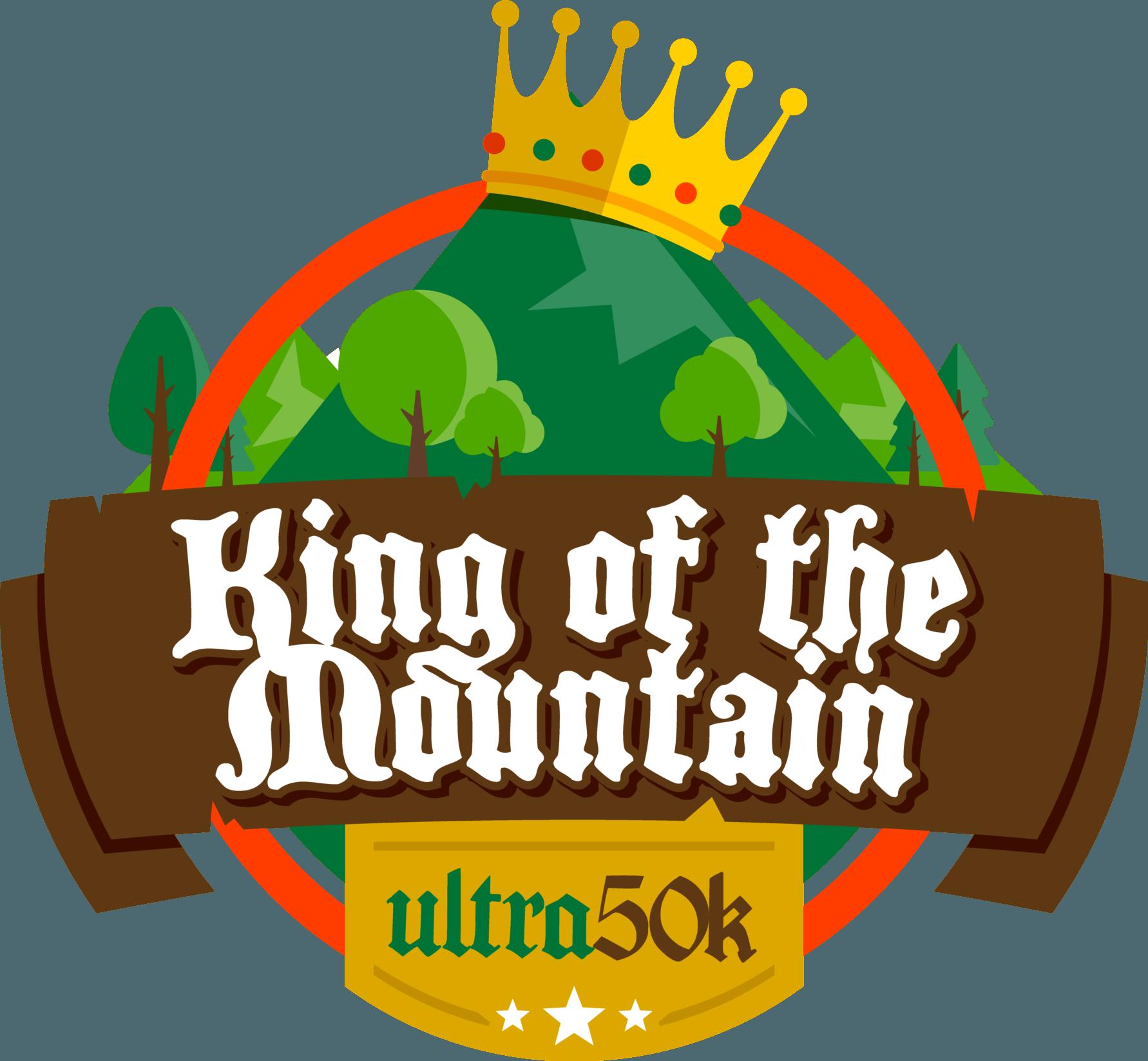 King of the k. Logo clipart mountain