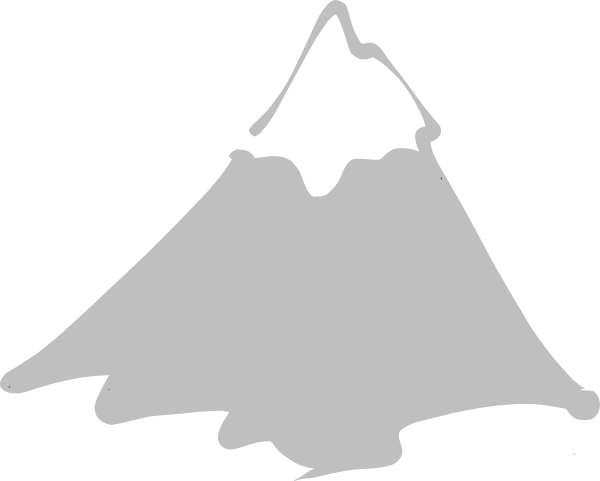 Clipart mountain mountain peak. Free cliparts download clip