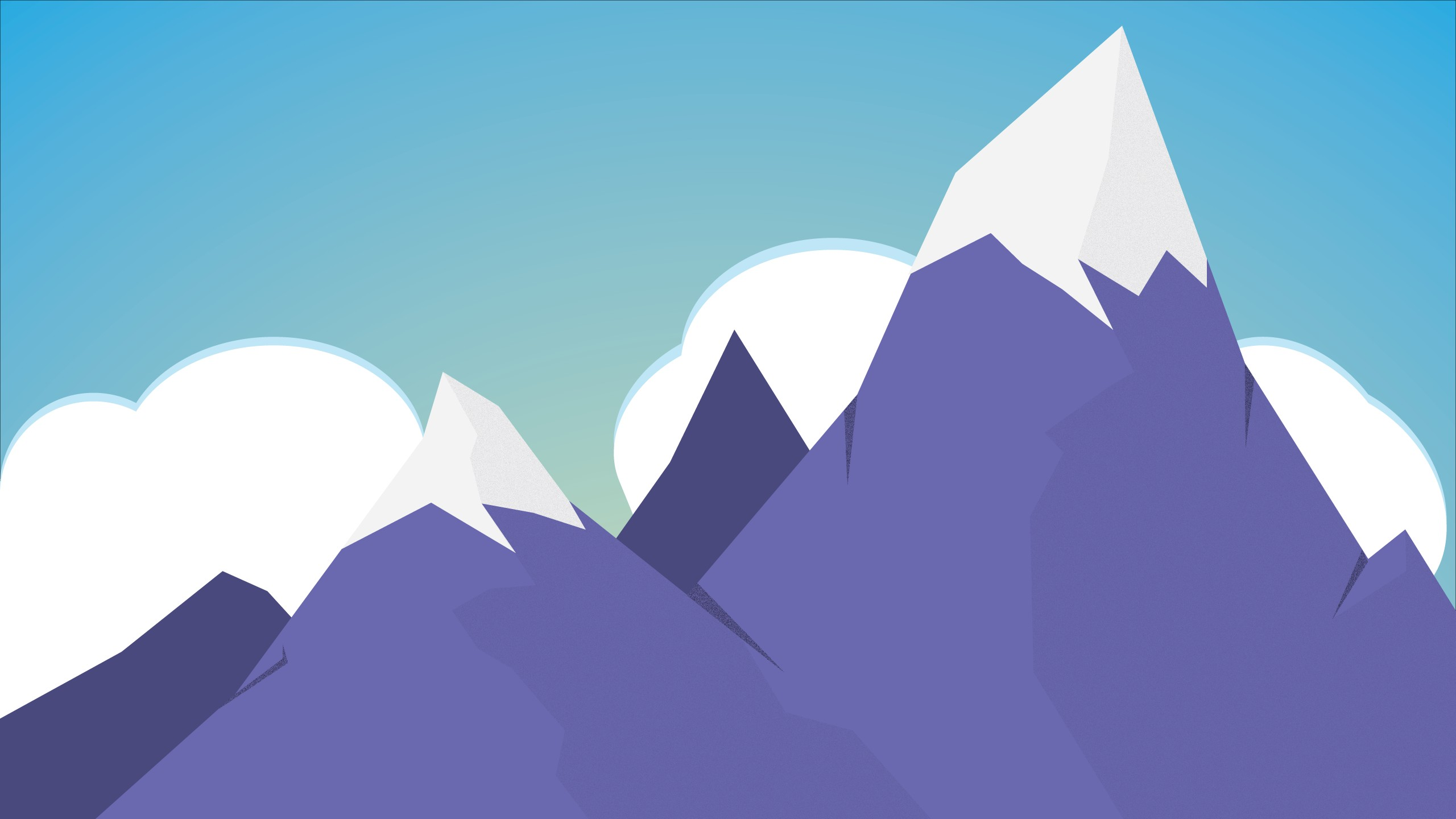 Cliparts for you clipartpost. Clipart mountains mountain slope