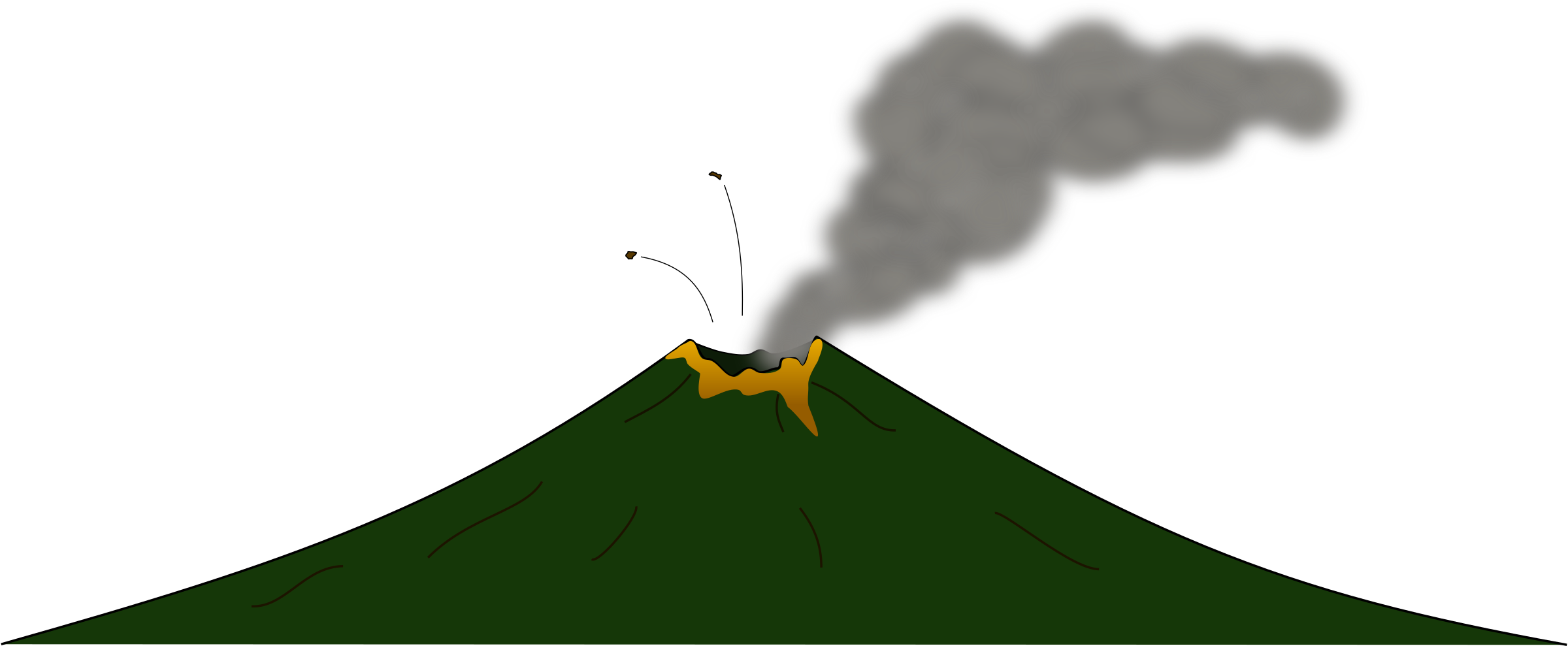 Tiki clipart volcano. Png transparent images all