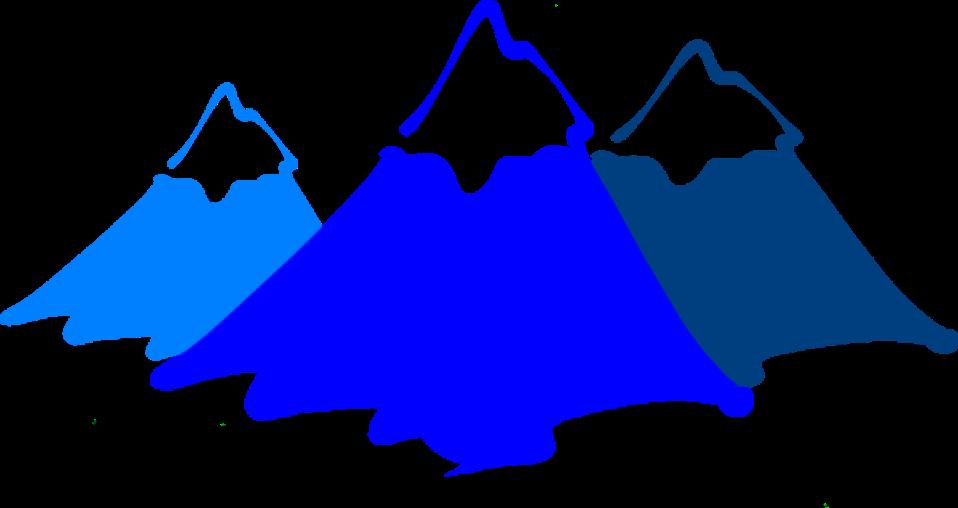 Clipart mountains high mountain. Plate tectonics screen on
