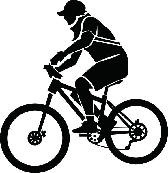 Clipart mountain vector. Free mtb cliparts download