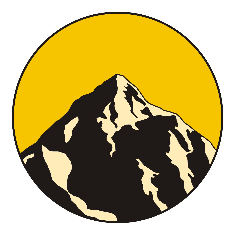 Free mountain download clip. Clipart mountains vector