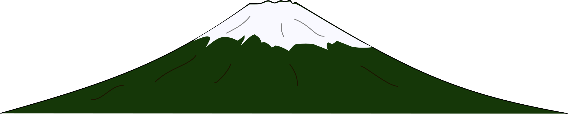 Icons png free and. Clipart mountains volcanic mountain