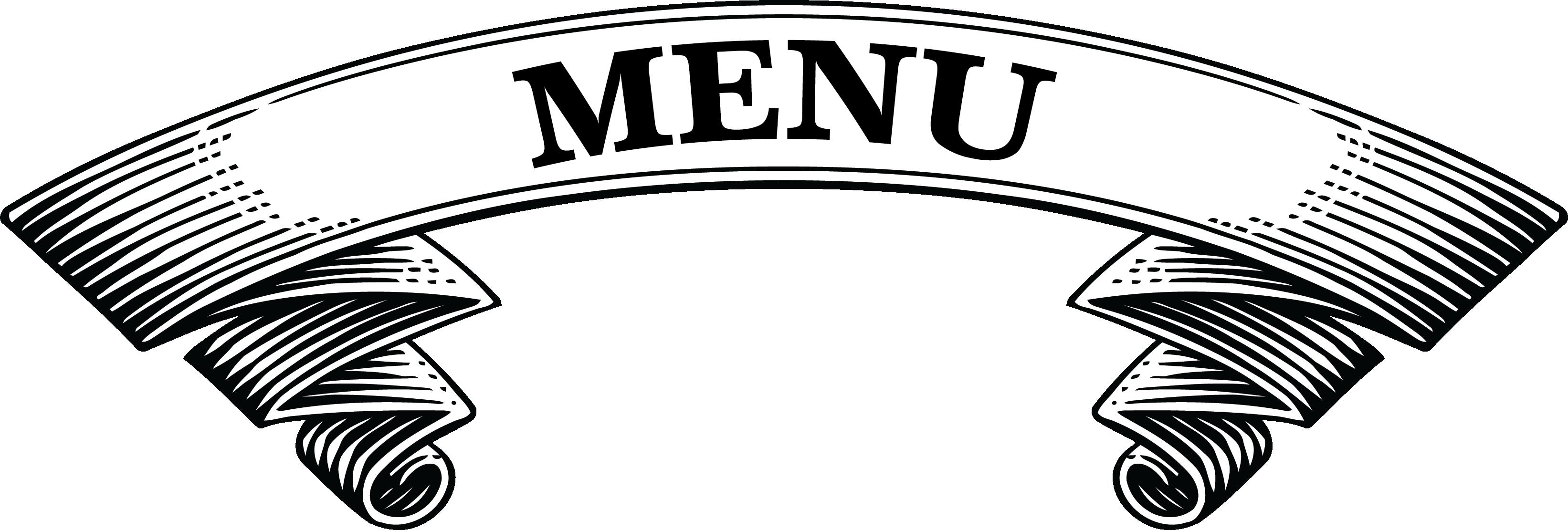 Clipart restaurant restaurant menu. Gardners inn blue mountains