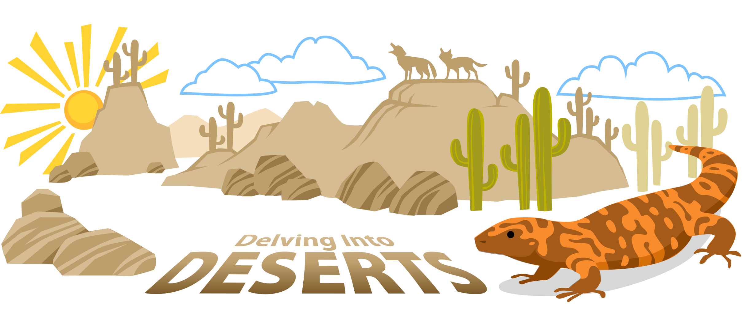 Teamwork clipart liberalism. Desert biome ask a