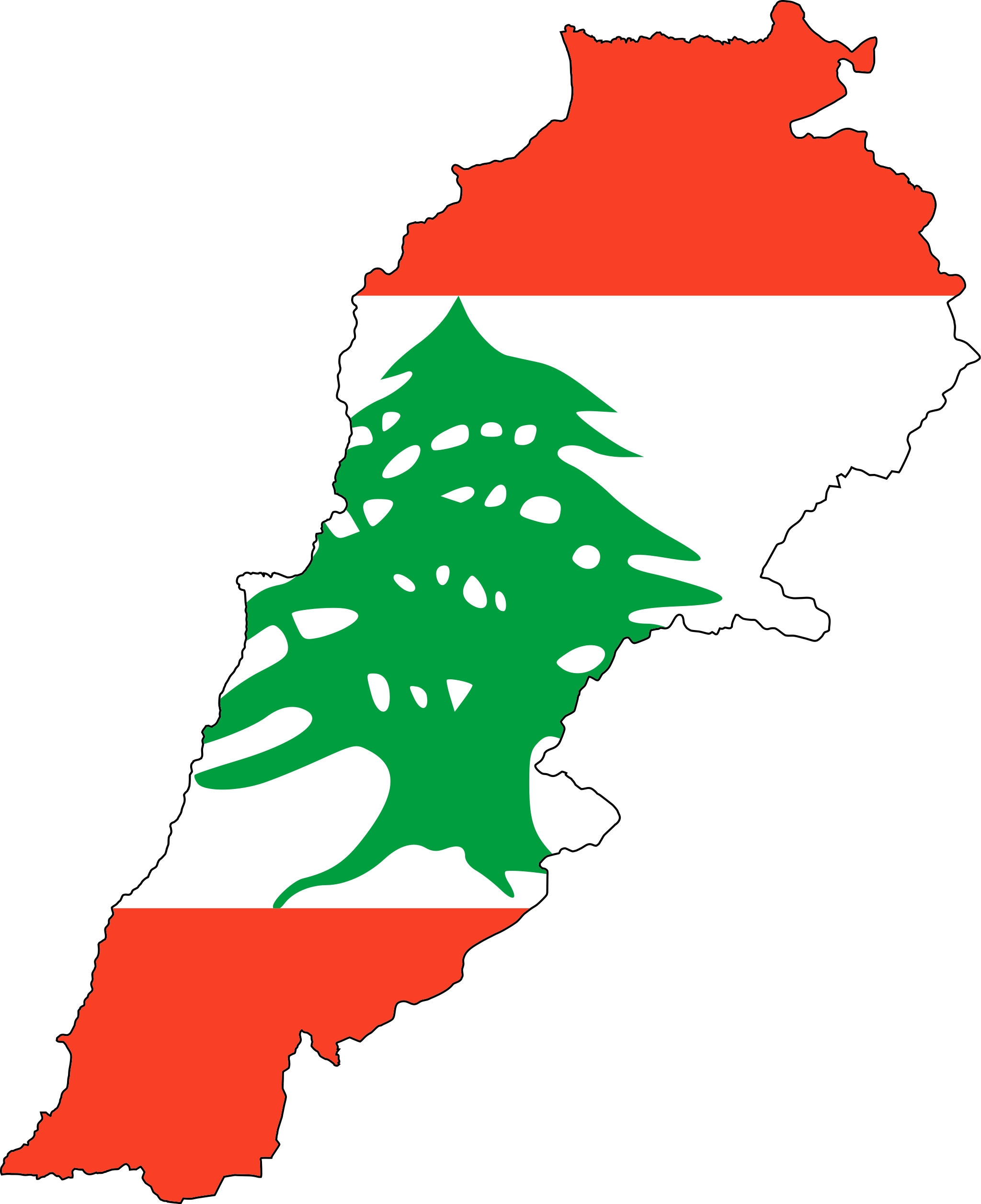Mayflower clipart april shower. Lebanon flag map officially