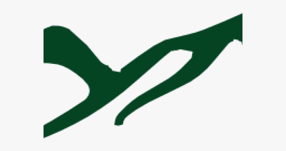 Range green line art. Clipart mountains mountain chain