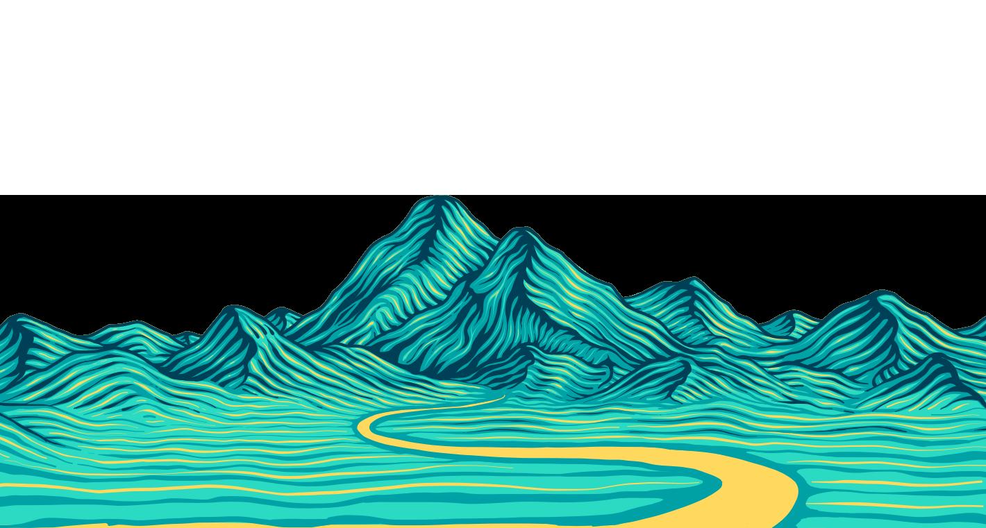 recap video summer. Mountains clipart mountain slope