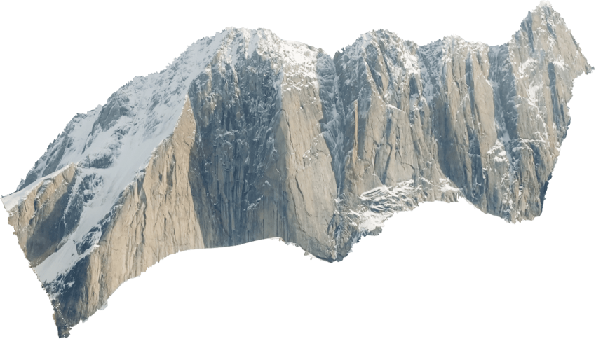 Png free images toppng. Clipart mountains snow mountain