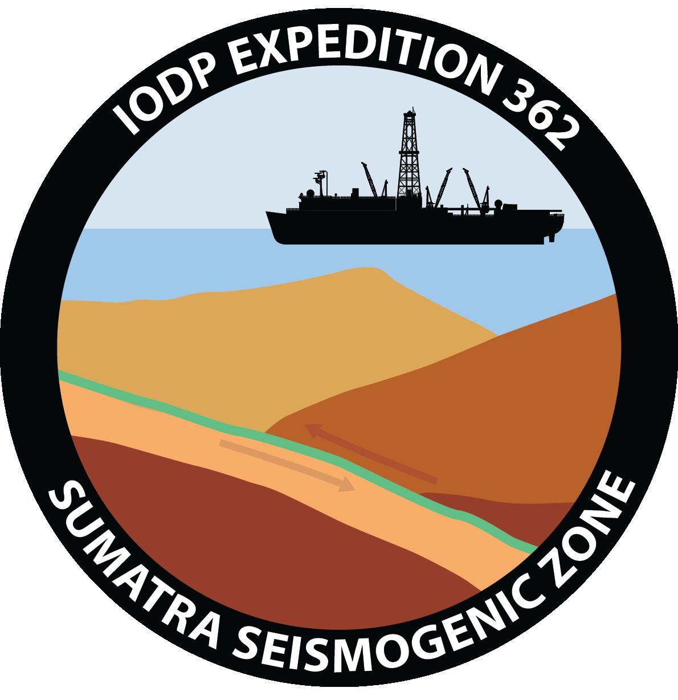 Clipart rock sediment. Sumatra seismogenic zone joides