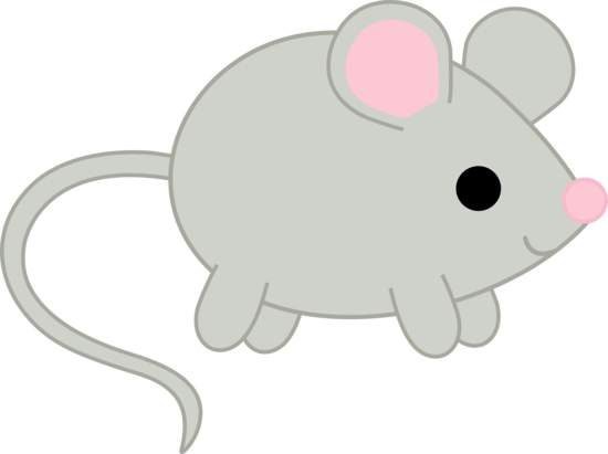 Free cliparts download clip. Mouse clipart gray mouse
