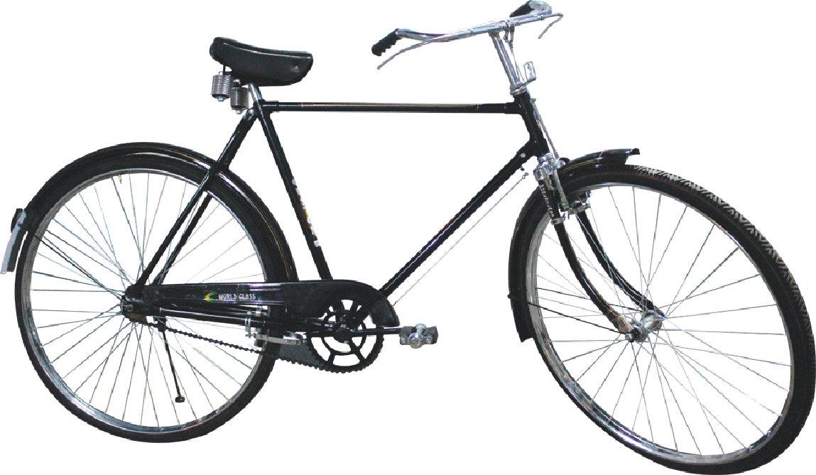 Home page standard bicycle. Cycle clipart sponsored