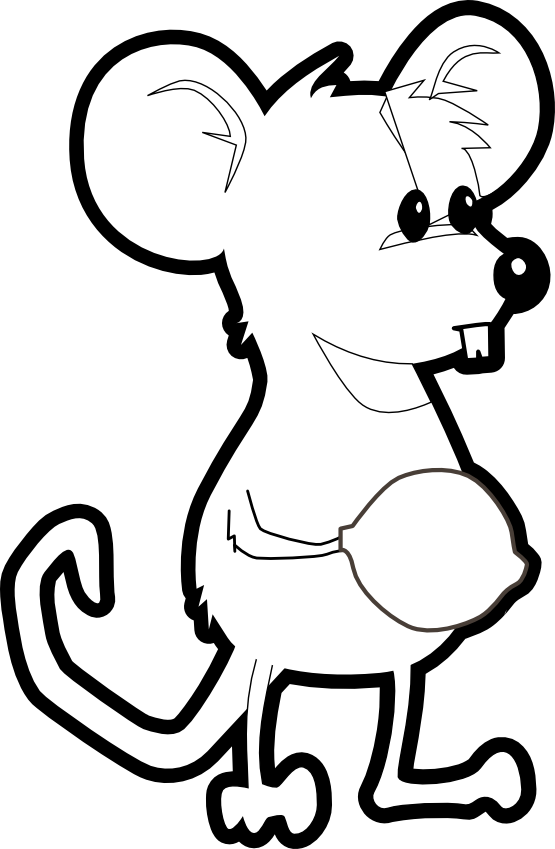 White clipart computer mouse.  collection of high