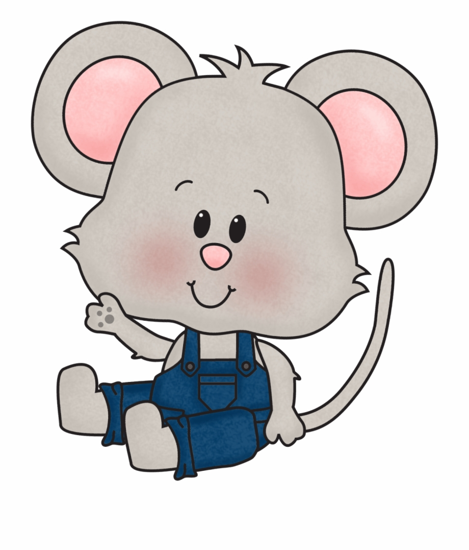 Girl png little pngtube. Clipart mouse cute mouse