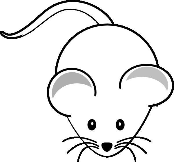 Clipart mouse field mouse. Balbc clip art at