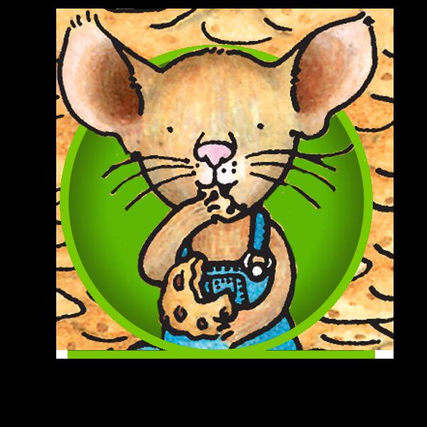 Donut clipart cat. Mousecookiebooks com the official