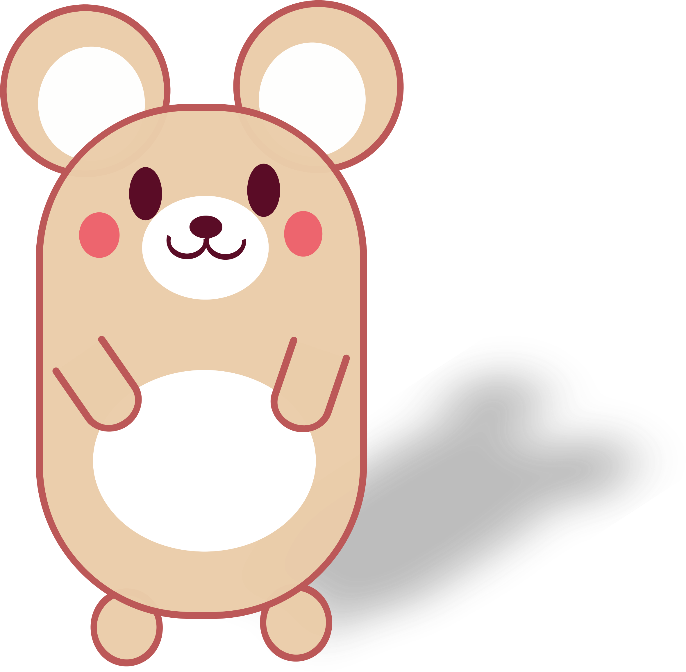 Clipart mouse house mouse. Big image png