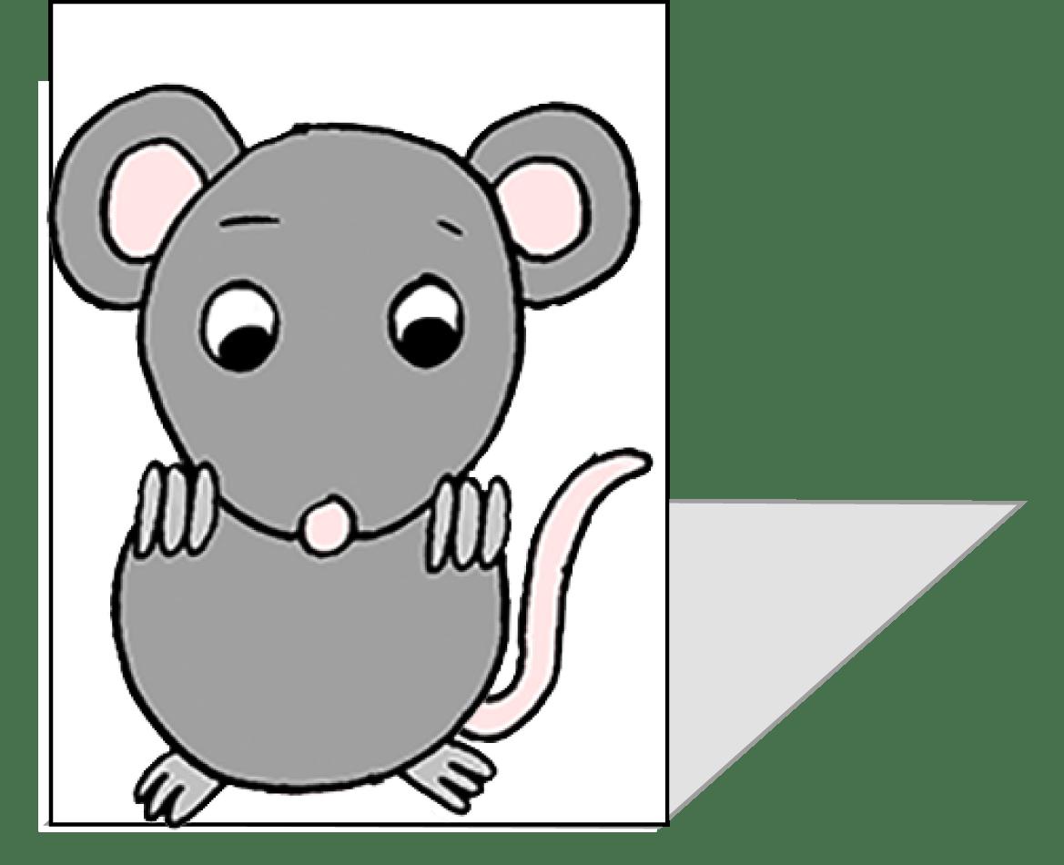 Rat clipart little mouse. Pumpkin story needs a