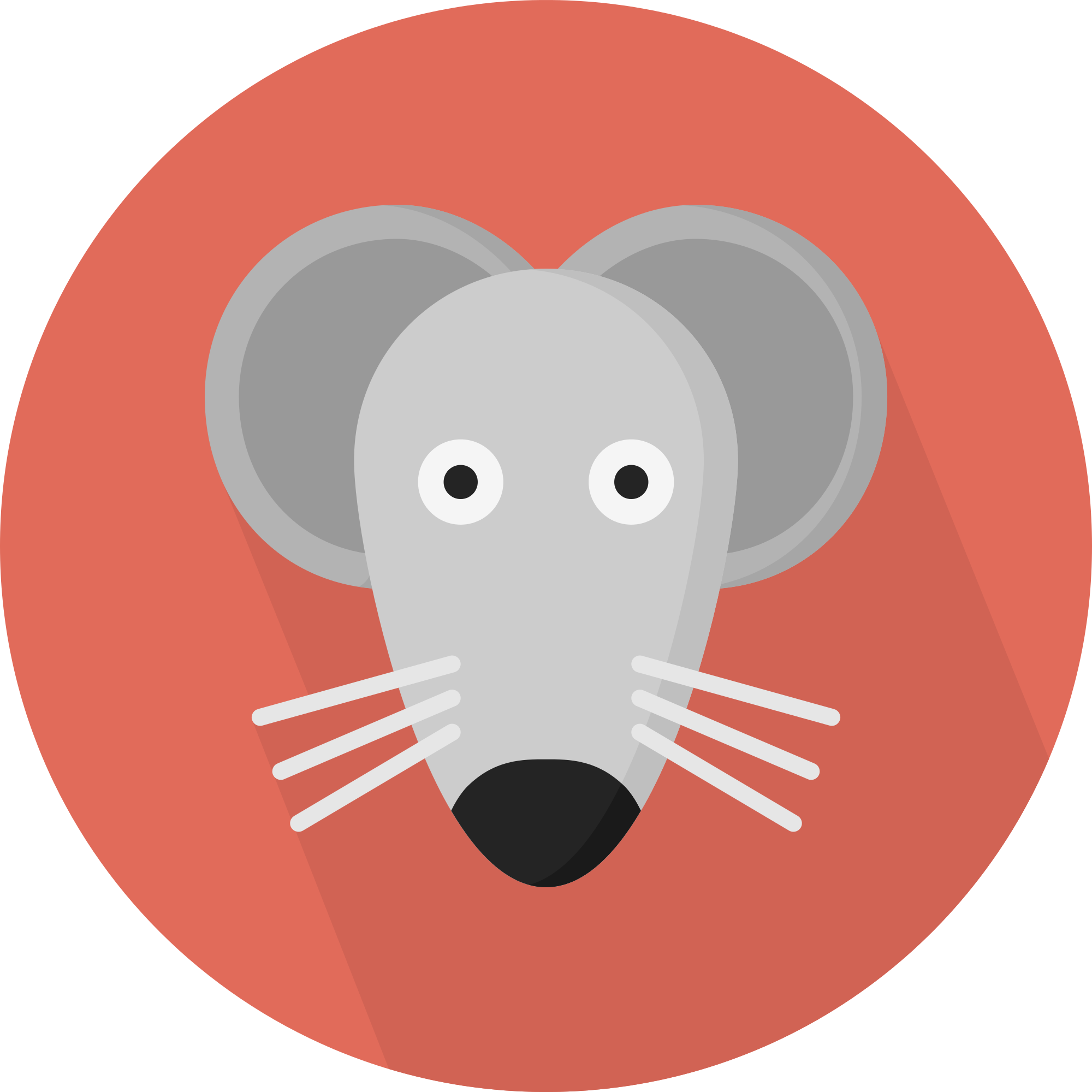File creative animal svg. Clipart mouse mouse tail