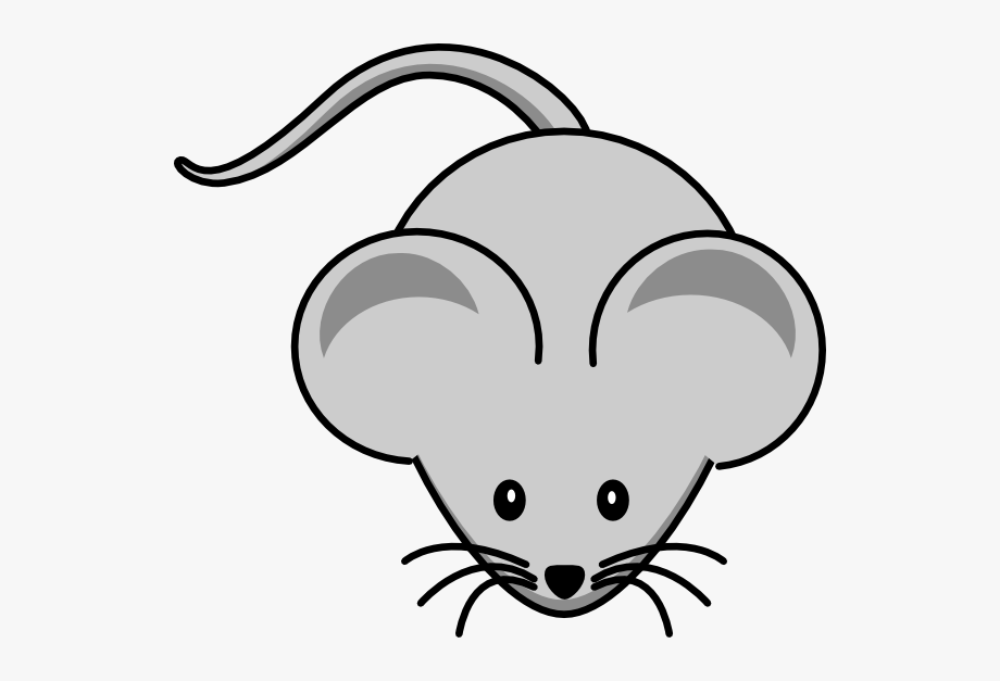 Clip art free . Mouse clipart painting