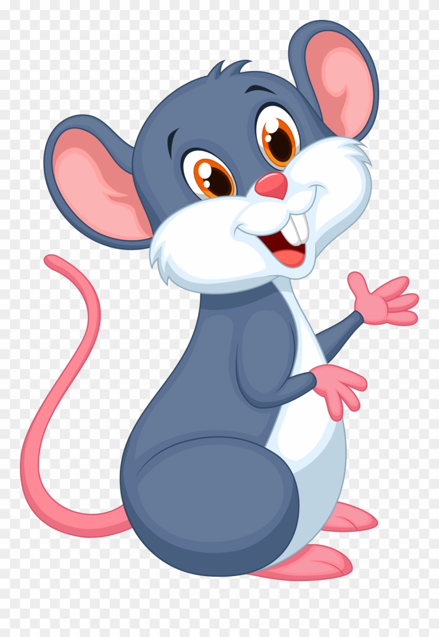 Mouse cartoon png download. Pet clipart small pet