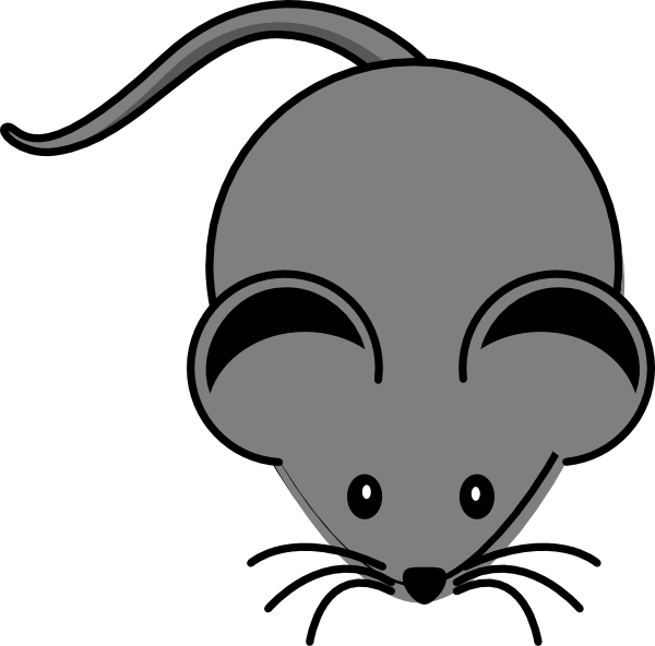 collection of images. Clipart mouse simple