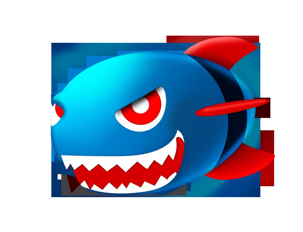Clipart smile beautiful smile. Shark fish clip art