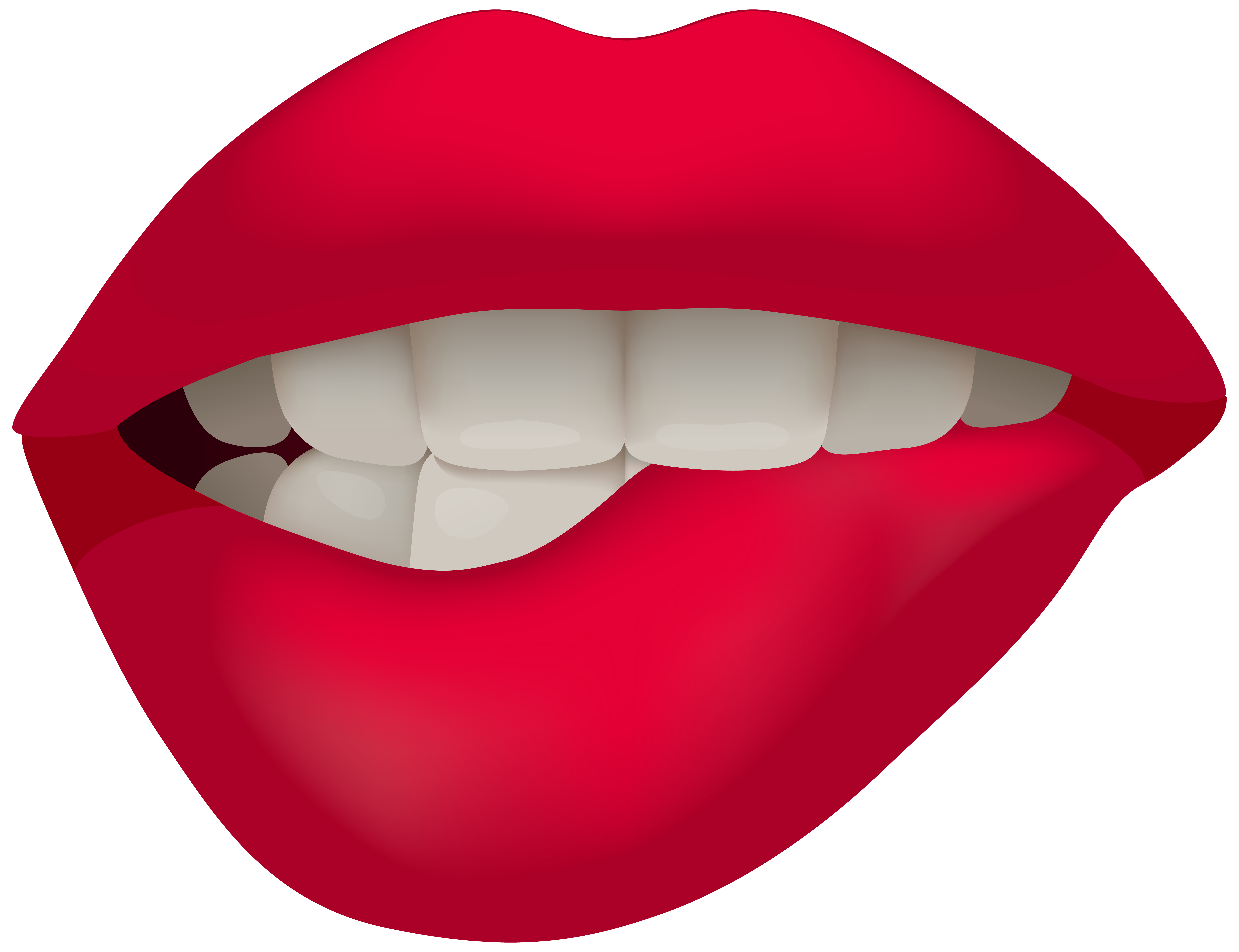 Pursed lips png clip. Lip clipart mouth