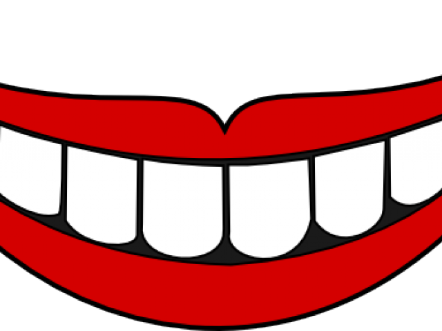 Cartoon open free download. Mouth clipart bouche