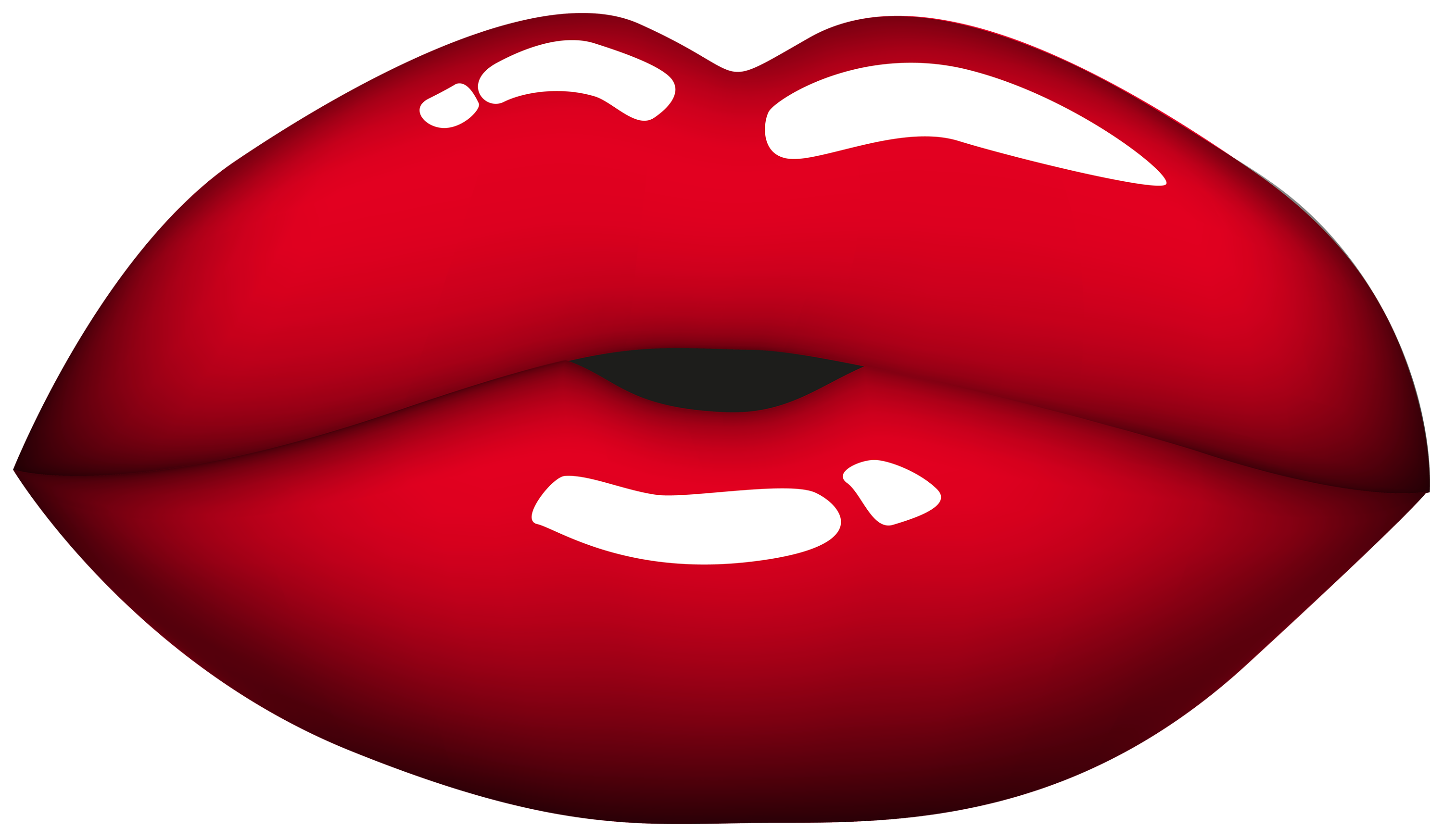 Kiss clipart glossy lip. Red mouth png best