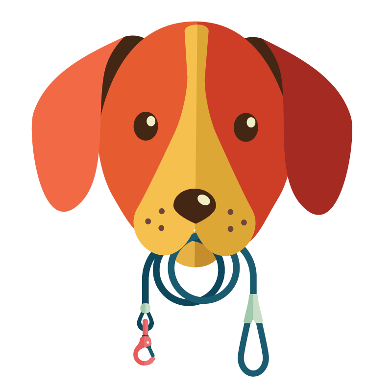 Dog leash free download. Clipart puppy litter puppy