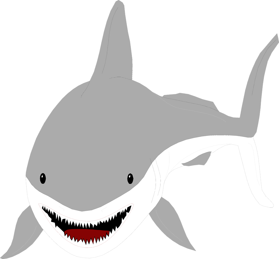 Sharks free stock photo. Diver clipart swim with shark