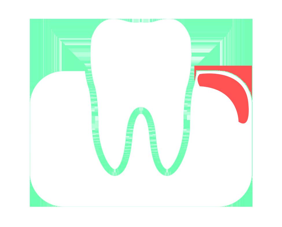 Bleeding gums causes gingivitis. Disease clipart antiseptic