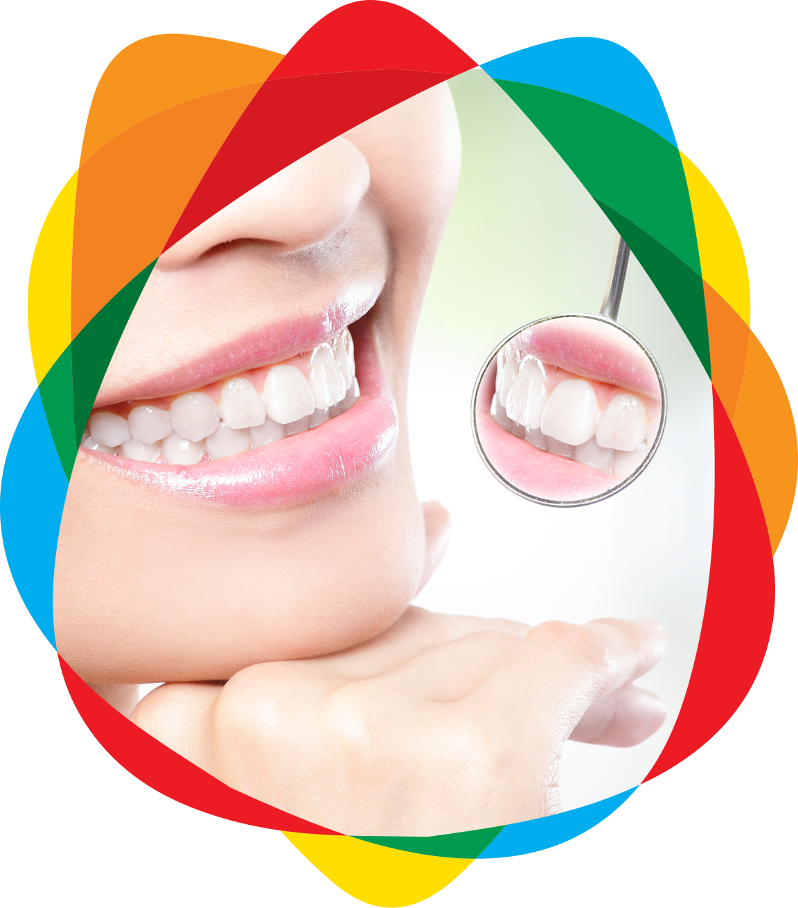 Ideal smile these regular. Tooth clipart dental hygiene