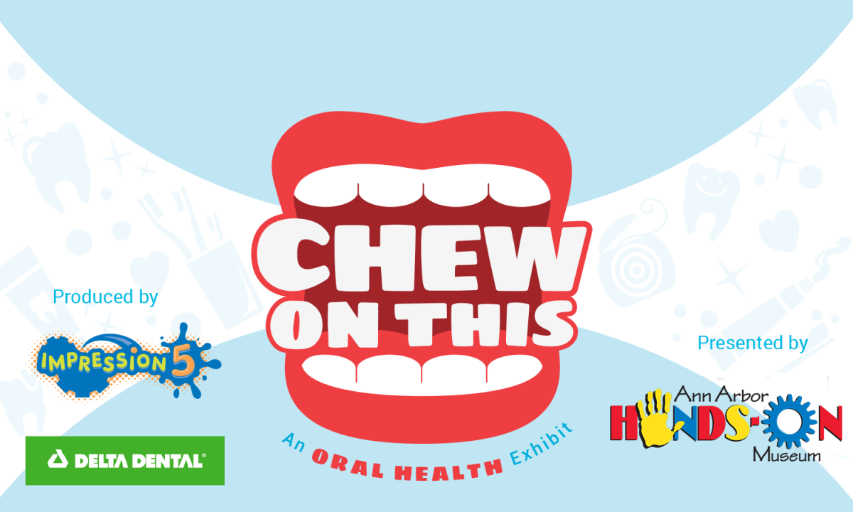 Chew on this exhibit. Clipart mouth healthy mouth