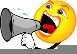 Free images at clker. Mouth clipart loud mouth