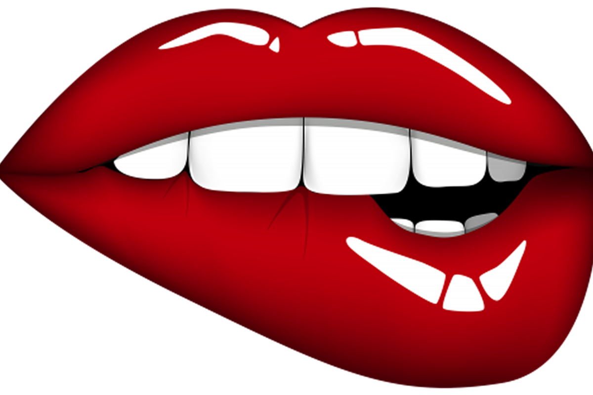 Taste clipart red tongue. Dear mouth by yemi