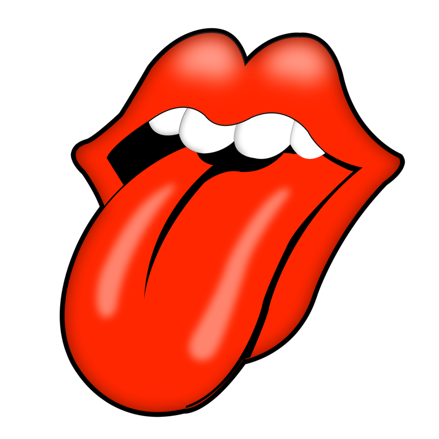 Human tongue png image. Mouth clipart digestive system mouth