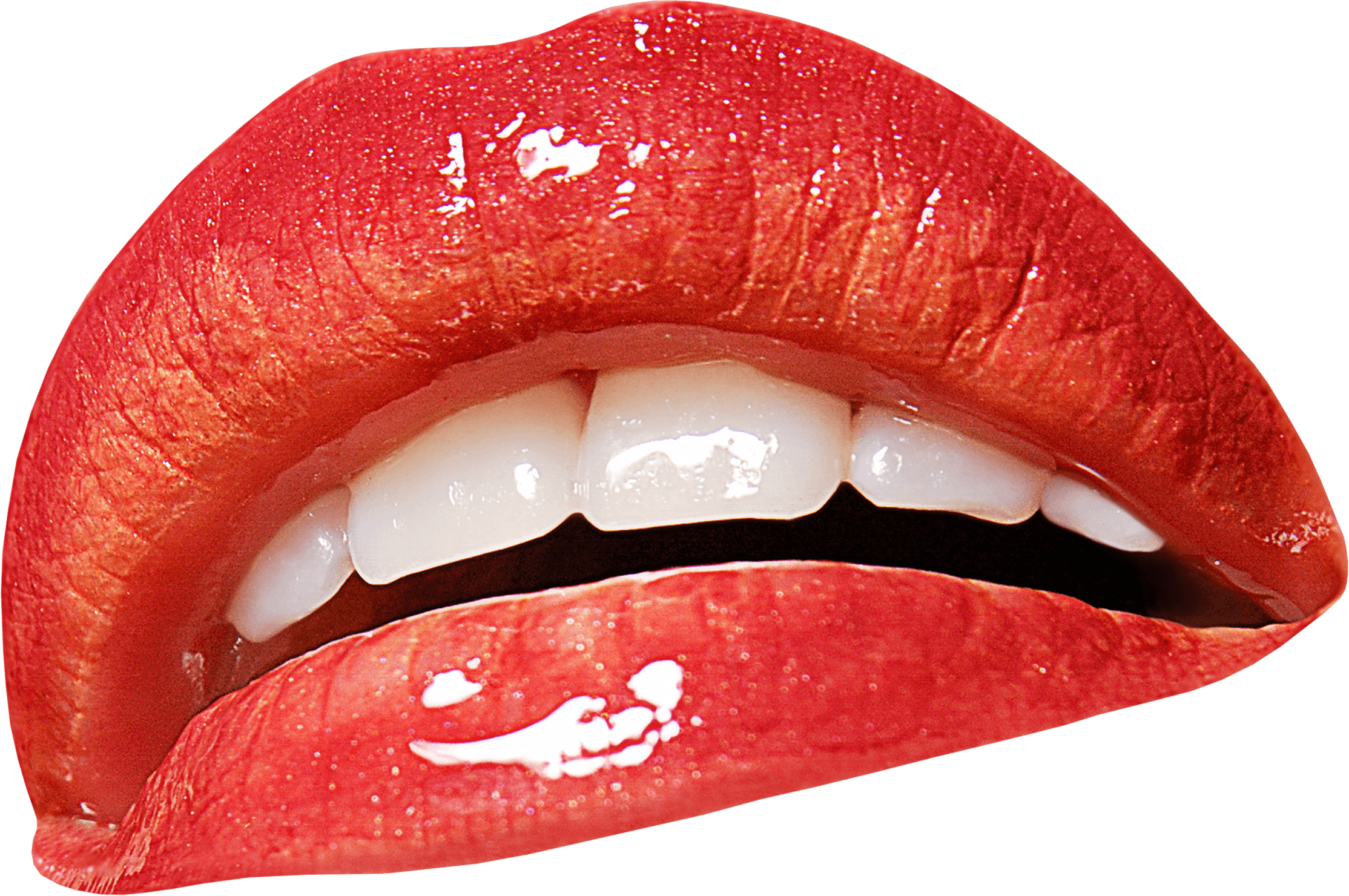 Lips clipart side mouth. Open transparent png stickpng