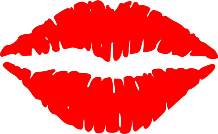 Free lips psd files. Clipart mustache lipstick