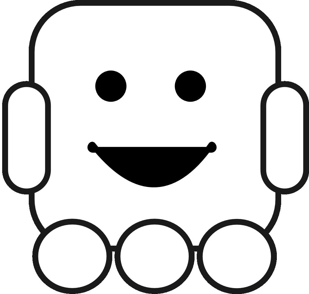 Clipartist net clip art. Mouth clipart robot